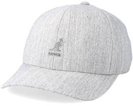 Wool Baseball Flannel Flexfit - Kangol 8a7c9fcc1d