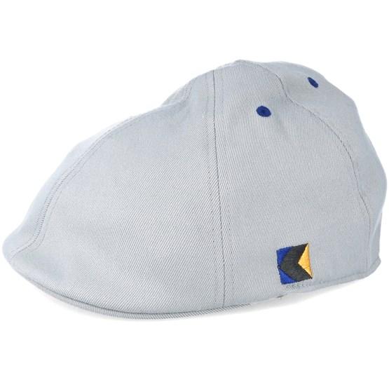 Kangol Mens Wool 6 Panel Flexfit Cap Hat