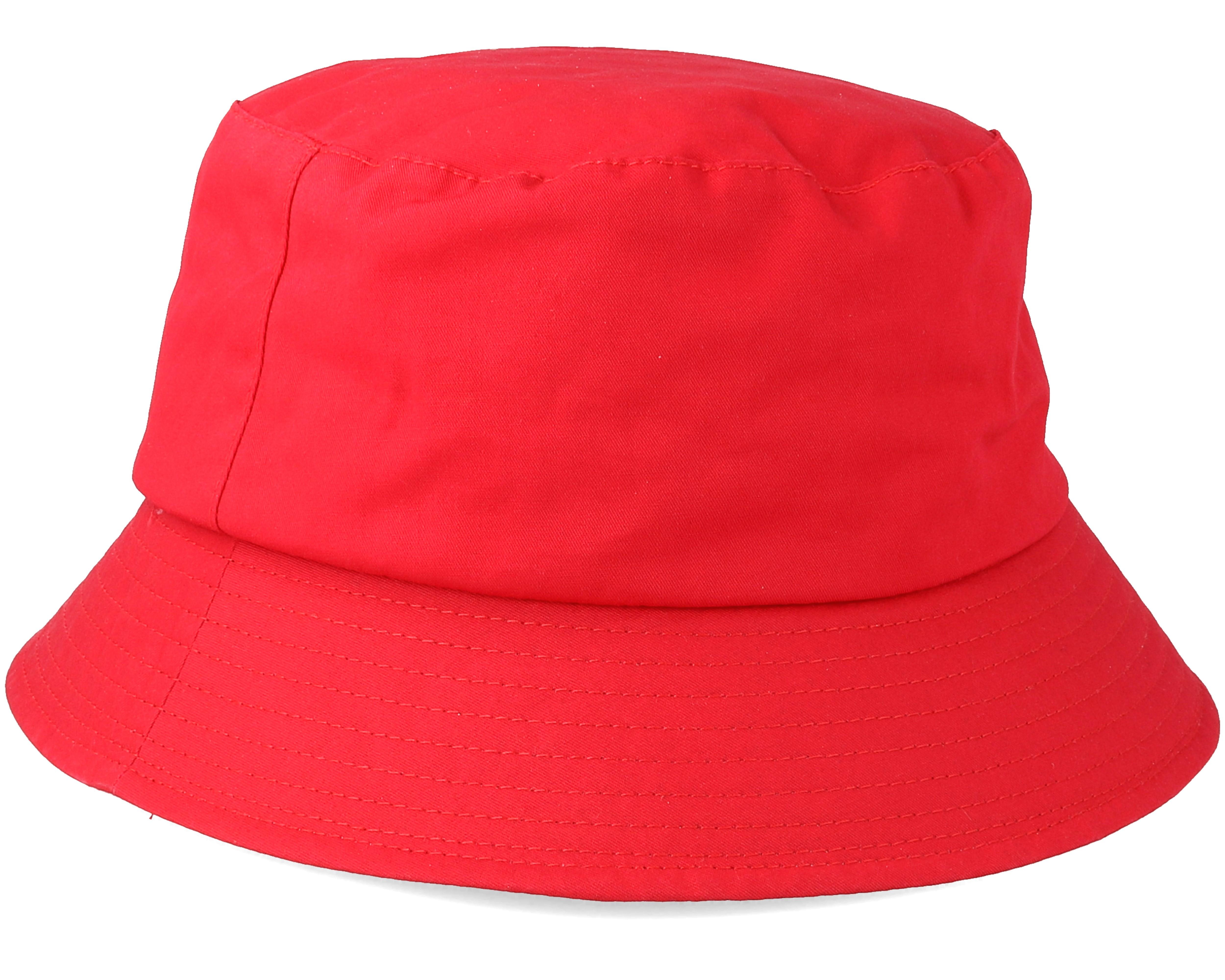 Universal works Men'S Bucket Hat in Red for Men | Lyst  |Red Bucket Hat
