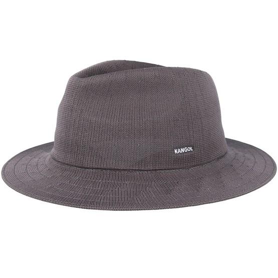 2c5bd270cf8 Baron Charcoal Trilby - Kangol hats - Hatstoreaustralia.com