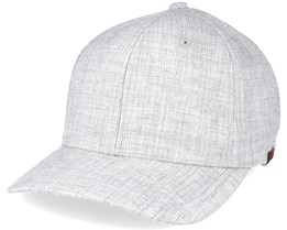 Pattern Baseball Light Grey Flexfit - Kangol