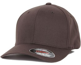 Brown Cap - Flexfit