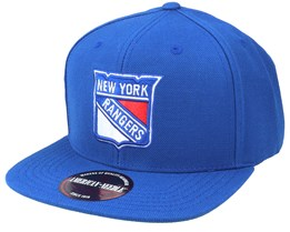 New York Rangers 400 Series Navy Snapback - American Needle