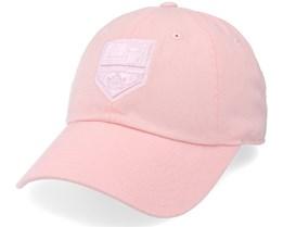 Los Angeles Kings Pink Line Tonal Dad Cap - American Needle
