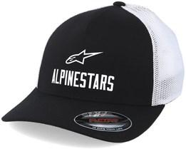 Transfer Black Trucker - Alpinestars