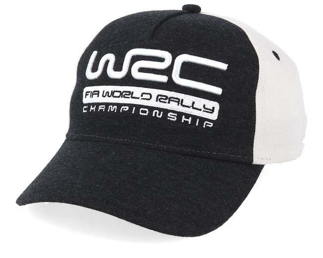 Official Championship Rally BlackWhiteHawai Adjustable