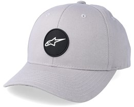 Cover Hat Grey Adjustable - Alpinestars