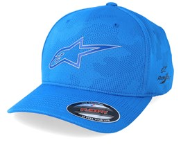Ageless Jack Tech Blue Flexfit - Alpinestars