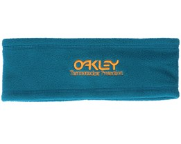 Sherpa New Balsam/Orange Headband - Oakley