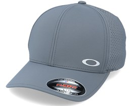 Aero Performance Trucker Uniform Grey Flexfit - Oakley