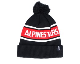 Generation Black/Red Pom - Alpinestars
