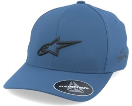 Ageless Delta Blue Flexfit - Alpinestars