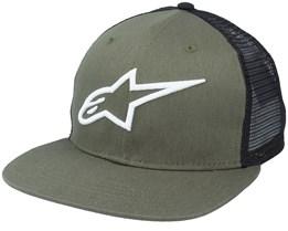 Corp Military/Black Trucker - Alpinestars