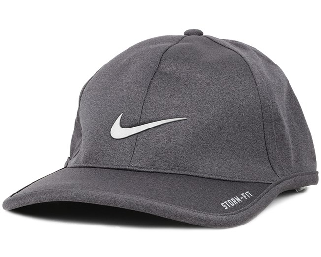 Storm Fit Cap 61 Black Adjustable - Nike caps  0bc0f6150f3