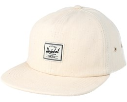 Albert Natural Snapback - Herschel