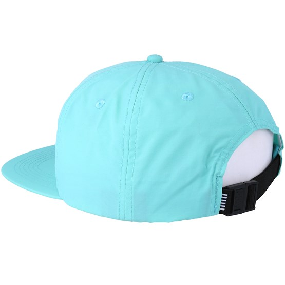 a7e97f659aaab4 Oliver Yucca/White Snapback - Herschel cap - Hatstore.co.in