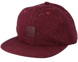 Albert Windsoer Wine Strapback - Herschel