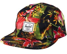 Glendale Jungle Hoffman 5-Panel - Herschel