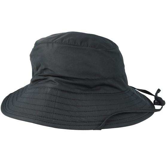 Voyage Creek Black Bucket - Herschel hat - Hatstore.co.in 8ada1bad10b4