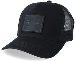Avery Black Trucker - Herschel