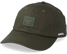 Avery Dark Olive Trucker - Herschel
