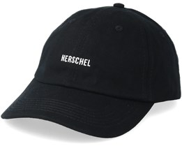 Sylas Black Adjustable - Herschel