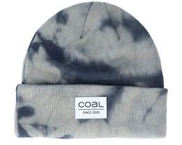 Kids Standard Grey Tiedye Cuff - Coal
