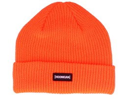 Censor Bar 2 Orange Cuff - Hoonigan
