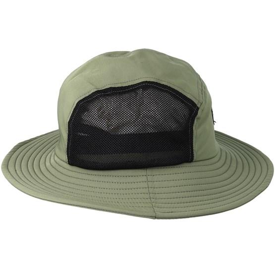 50e61e1ce5a Rio Olive Bucket - Coal hats