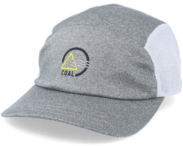 Swift Grey 5 Panel - Coal