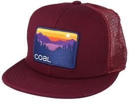 Hauler Wine Trucker - Coal