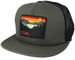 Hauler Olive Trucker - Coal
