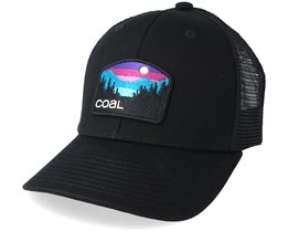 Hauler Low Black Trucker - Coal