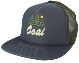 Eugene Charcoal Trucker - Coal
