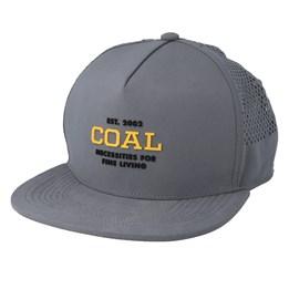 6da5593bf Meridian Charcoal Snaoback - Coal