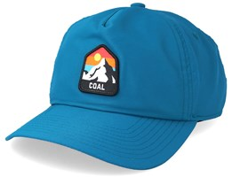 Peak Teal Adjustable - Coal