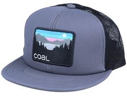 Hauler Charcoal/Black Trucker - Coal