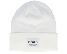 Uniform White Cuff - Coal