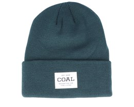 Uniform Dark Green Cuff - Coal