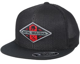 Flow Mesh 110 Snapback - Metal Mulisha