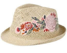 Oudon Wheat Trilby - Barts
