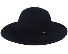 Noleta Hat Black - Barts