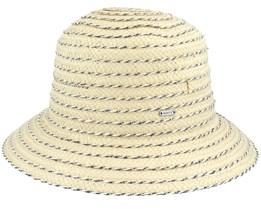 Nanua Hat Natural Bucket - Barts