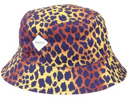 Kids Antigua Hat Toffee/Pink Bucket - Barts