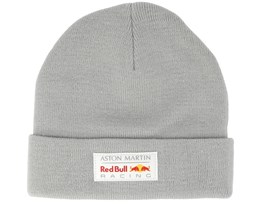 Rbr Classic Grey Cuff - Red Bull