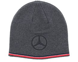Mapm Rp Team Charcoal Beanie - Mercedes