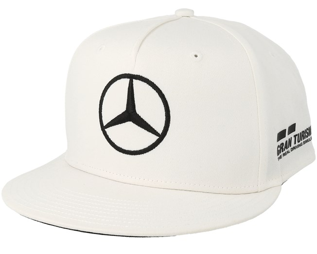 c466939ed34 Lewis Hamilton Drivers Cap White Snapback - Mercedes caps -  Hatstoreaustralia.com