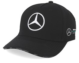 Mercedes AMG Petronas V.Bottas Black  Adjustable - Formula One