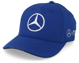 Mercedes AMG Petronas V.Bottas Blue Adjustable - Formula One