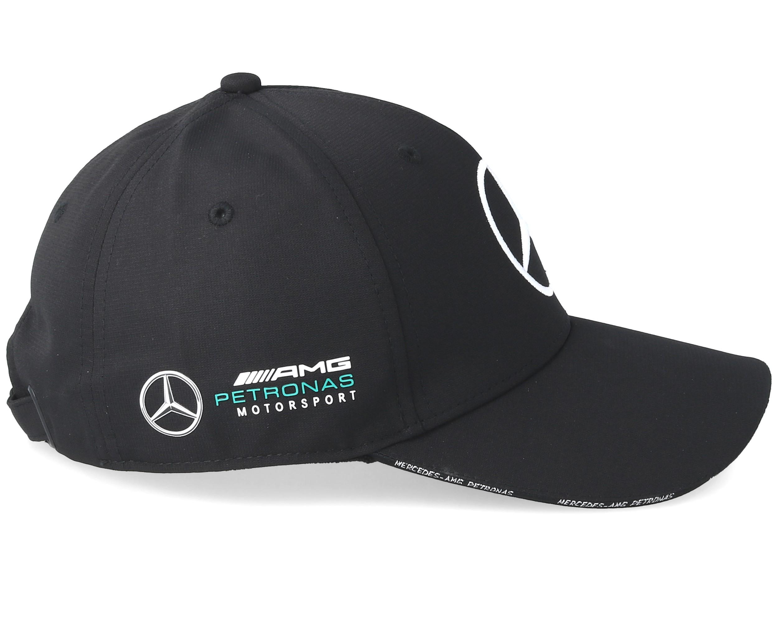 Mercedes Amg Petronas Team Black Adjustable Formula One